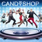 CANDY SHOP BAND