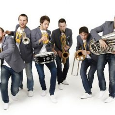 Moscow BRASS Band4