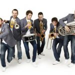 Moscow BRASS Band